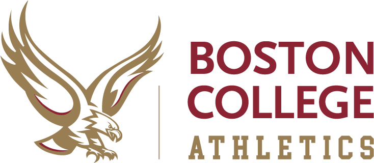 Boston College Athletics logo